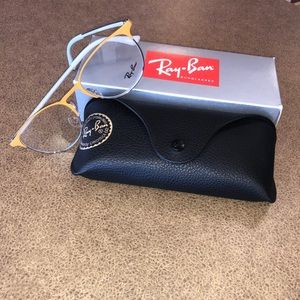 Ray ban Glasses RB6375